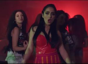 SEEYA feat. Sanchez D.I.N.A.M.I.T.A. - MUY LOCO